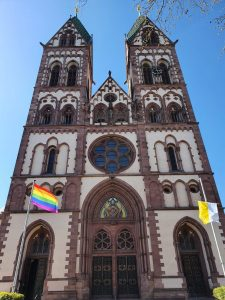 Crkva Freiburg