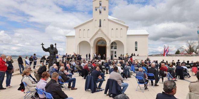 Crkva Udbina