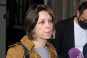Daniela Sirinic Mozemo
