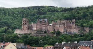 Heidelberg Dvorac