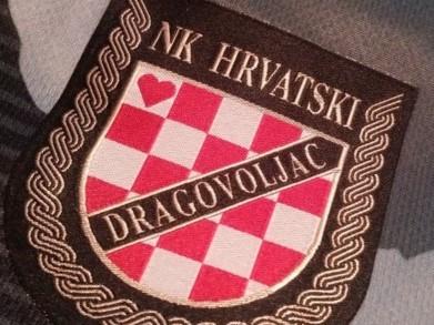 Grb Hrvatski dragovoljac