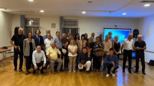 DVA TJEDNA PRIJE LOKALNIH IZBORA: Iz članstva Domovinskog pokreta Istarske županije istupio 21 član