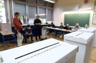 izborna kutija izbori