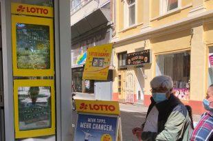 Lotto Offenbach