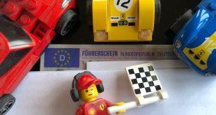 njemacka vozacka djecje igračkea