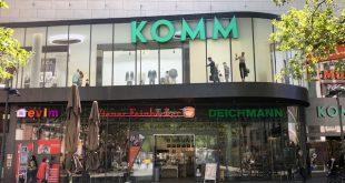 trgovacki centar KOMM