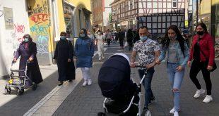 Offenbach djecja kolica