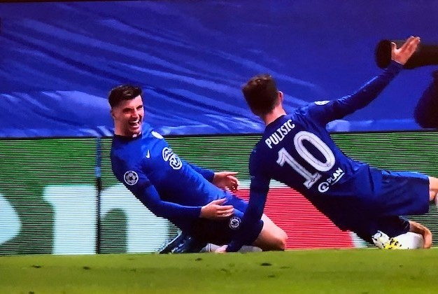 LP: Chelsea pobjedio Real Madrid s 2-0 i zasluženo izborio finale Lige prvaka