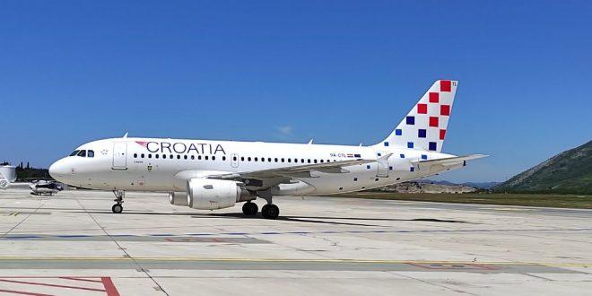 Zrakoplov CA