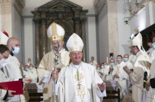 biskup Ranko Vidović