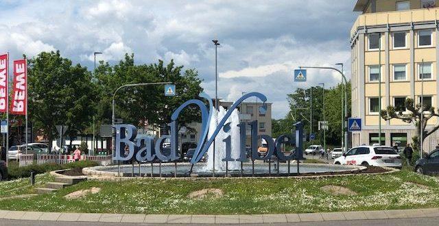Bad Vilbel Fontana