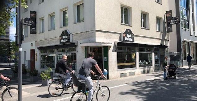 biciklisti biciklo