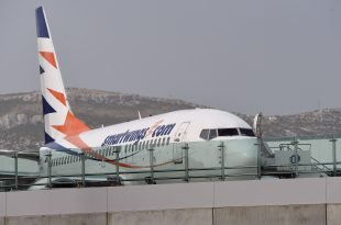 Smartwings ceski zrakoplov