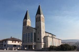 crkva sv. Ive u Podhumz
