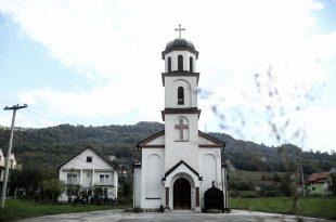 Pravoslavna crkva u Konjevic Polju