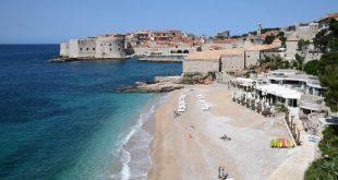 Plaza Banje Dubrovnik Tutnjevic
