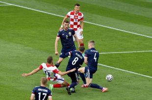 Hrvatska - Skotka