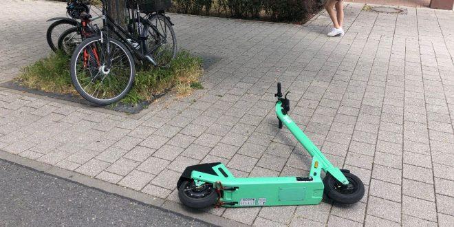 elektricni skuter roler romobil