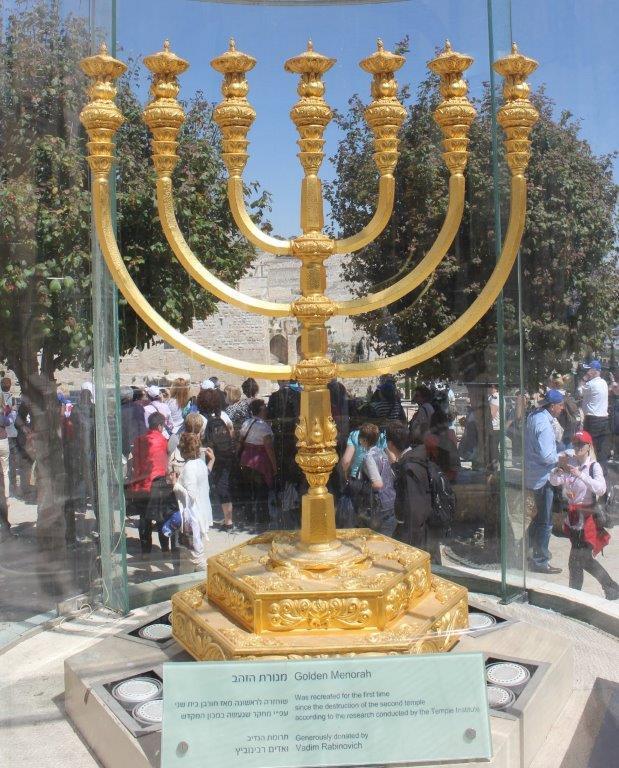 sviecnjak Jeruzalem