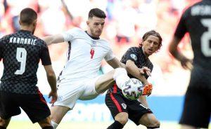 Engleska - Hrvatska