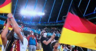 njemacki navijaci