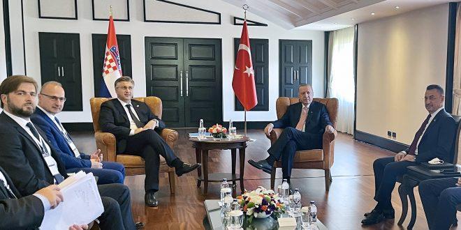Plenkovic Erdogan
