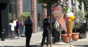 njemacka policija