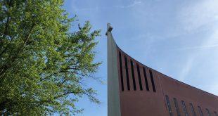 crkva frankfurt