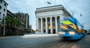 Zagreb Hrvatska narodna banka
