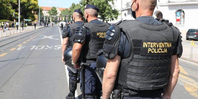 policija interventna specijalna