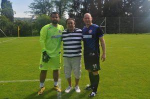 Hajduk ZH