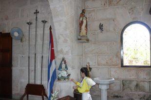 Crkva na Kubi