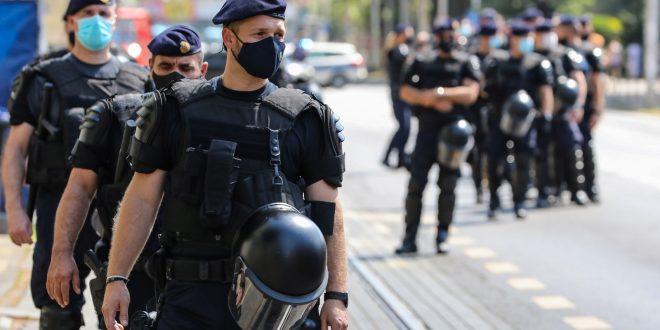 specijalna interventna policija