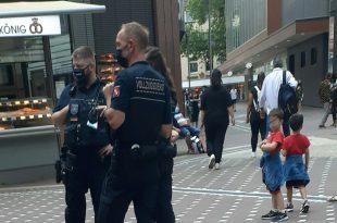 policija mainz