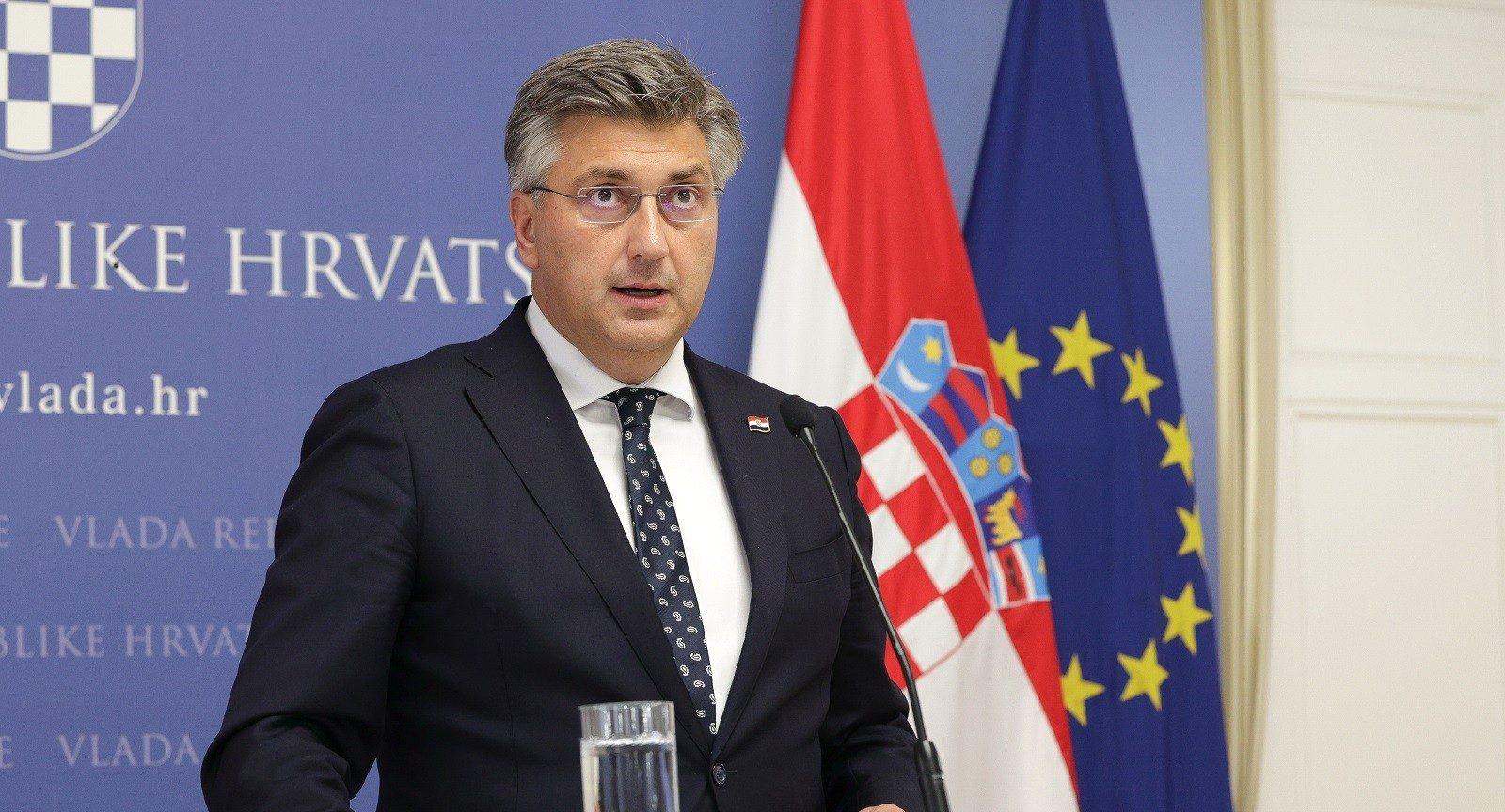 PLENKOVIĆ OTKRIO: Hoće li se u Hrvatskoj mijenjati cijena plina