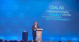 Obiteljska konferencija u budimpesti