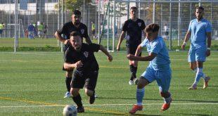 NK Croatia ZH - FCN United Zurih