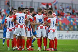 hrvatska U21