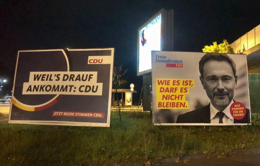 njemacki izbori 2021