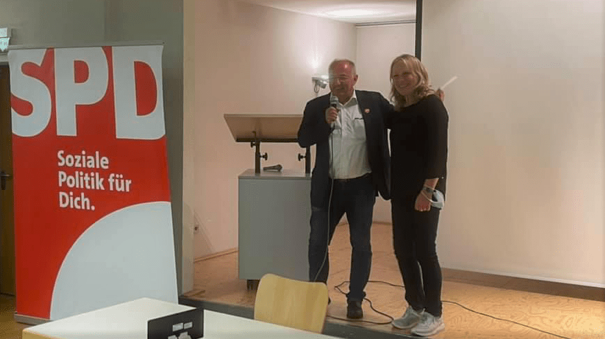NESLUŽBENI REZULTATI NJEMAČKIH IZBORA U HEILBRONNU: Josip Juratović izborio peti zastupnički mandat u Bundestagu