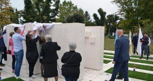 krizevci spomenik