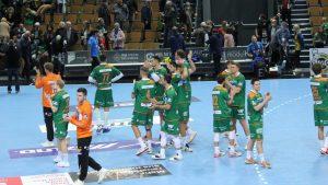 (FOTO) HSG Wetzlar tijesno poražen od Rhein-Neckar Löwena, Tomislav Kušan pružio dobru igru za domaćine