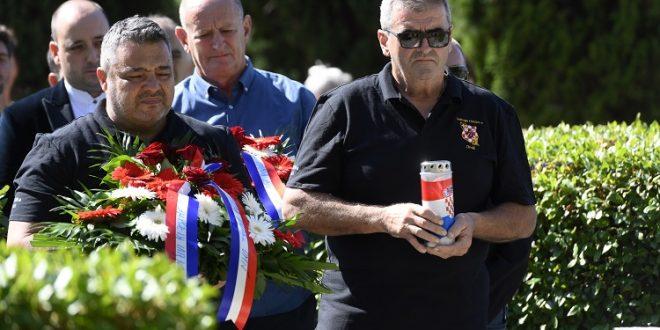 79. obljetnica pokolja nad hrvatskim stanovnistvom u Gatima.