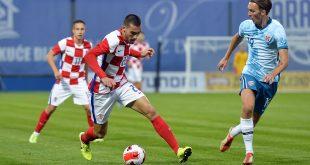 Hrvatska U21 Roko Simic