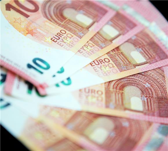 Njemačka vlada snizila prognozu gospodarskog rasta u ovoj godini