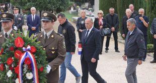 Obilježavanje 30. obljetnice obrane grada Zadra